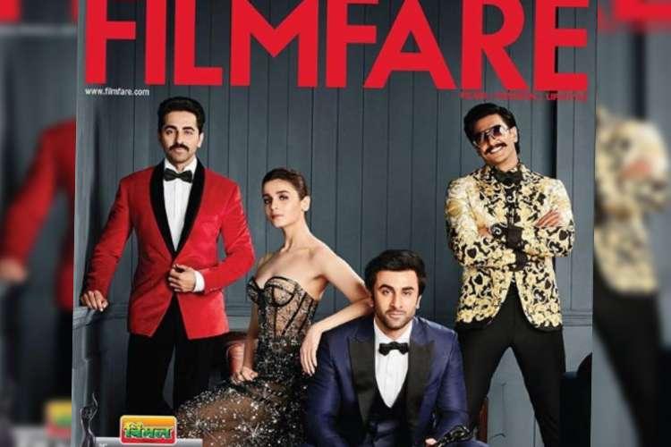 filmfare- India TV Hindi