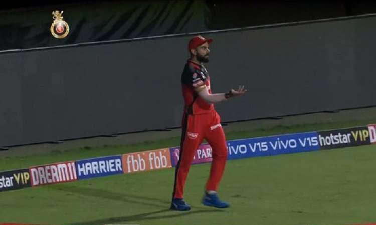 विराट कोहली आईपीएल...- India TV Hindi