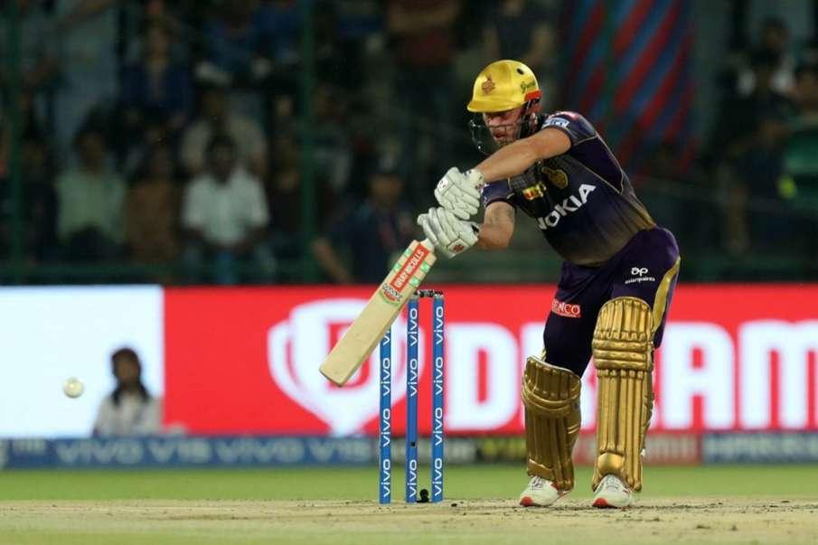 क्रिकेट मैच लाइव स्ट्रीमिंग, रॉयल चैलेंजर्स बेंगलोर बनाम कोलकाता नाइट राइडर्स आईपीएल2019, RCB vs KKR- India TV Hindi