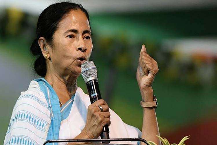 mamta banarjee - India TV Hindi