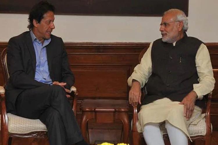 भारत के चुनाव पर पाकिस्तान के पीएम का बड़ा बयान, कहा-चुनाव में बीजेपी की जीत हुई तो अच्छा रहेगा- India TV Hindi