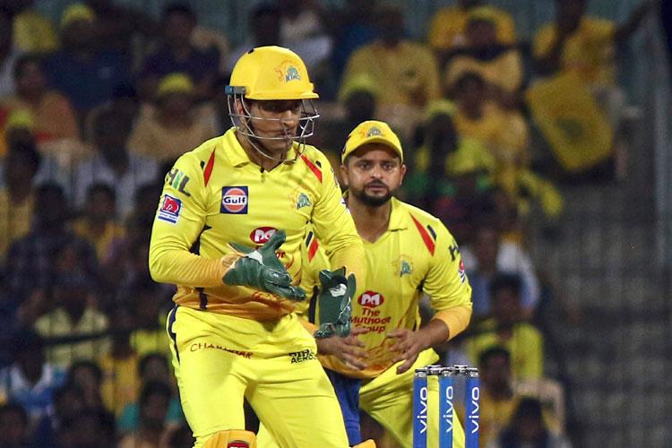 चेन्नई सुपरकिंग्स के बल्लेबाजी कोच का बड़ा बयान, बोले- धोनी को विश्राम देने लिये मनाना मुश्किल- India TV Hindi