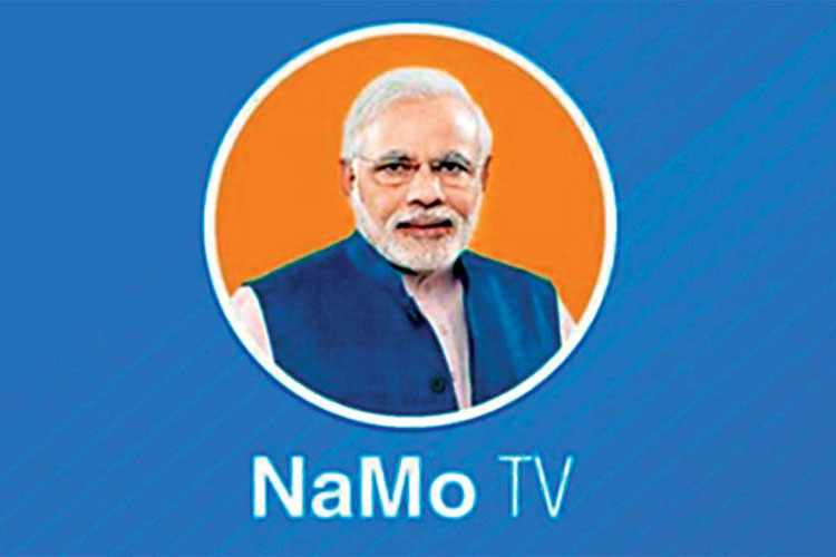 No co-relation of biopic order with NaMo TV, say EC officials- India TV Hindi