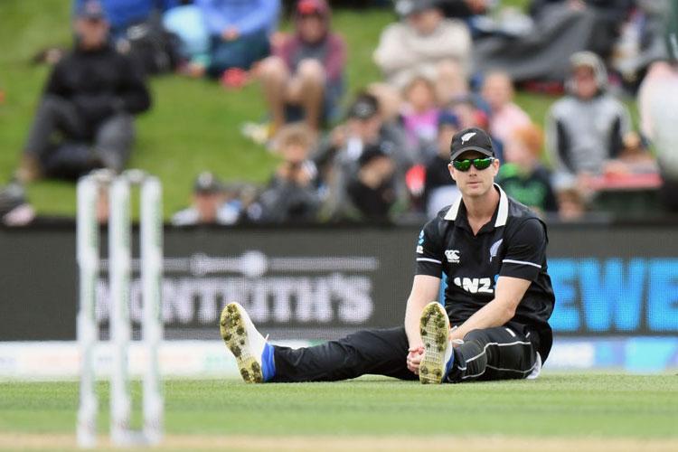 कभी खराब फार्म और चोटों के कारण बना लिया था क्रिकेट छोड़ने का मन, अब मिली न्यूजीलैंड की वर्ल्ड कप टी- India TV Hindi