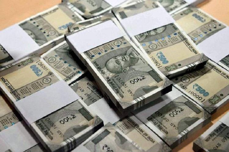 STF और सेल्स टैक्स...- India TV Hindi