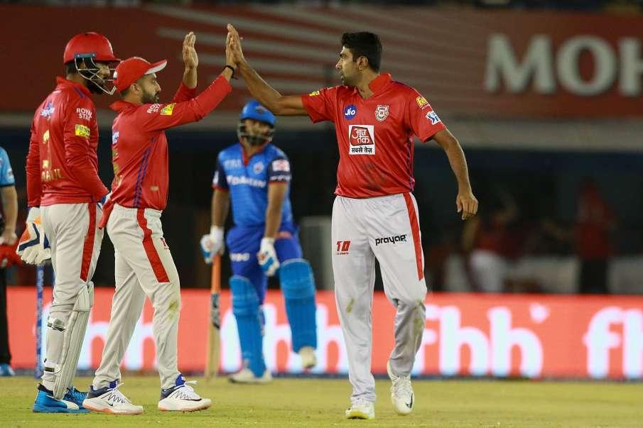 KXIP vs DC Highlights: सैम करन की हैट्रिक (11/4) की बदौलत पंजाब ने दिल्ली को 14 रनों से हराकर जीता घ- India TV Hindi