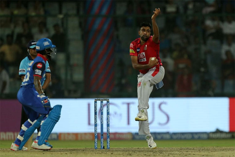 R Ashwin Mankading Shikhar Dhawan Delhi Capitals Kings XI Punjab IPL 2019- India TV Hindi