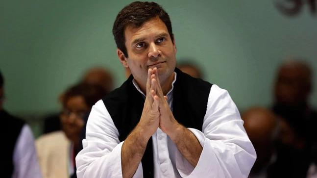 Development on Contempt case against Rahul Gandhi main Supreme Court- India TV Hindi