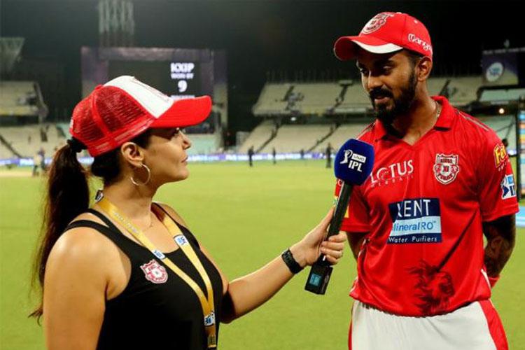 महिलाओं का बहुत सम्मान करता है केएल राहुल, दुखद है कि उसका नाम विवाद से जुड़ा: प्रीति जिंटा - India TV Hindi
