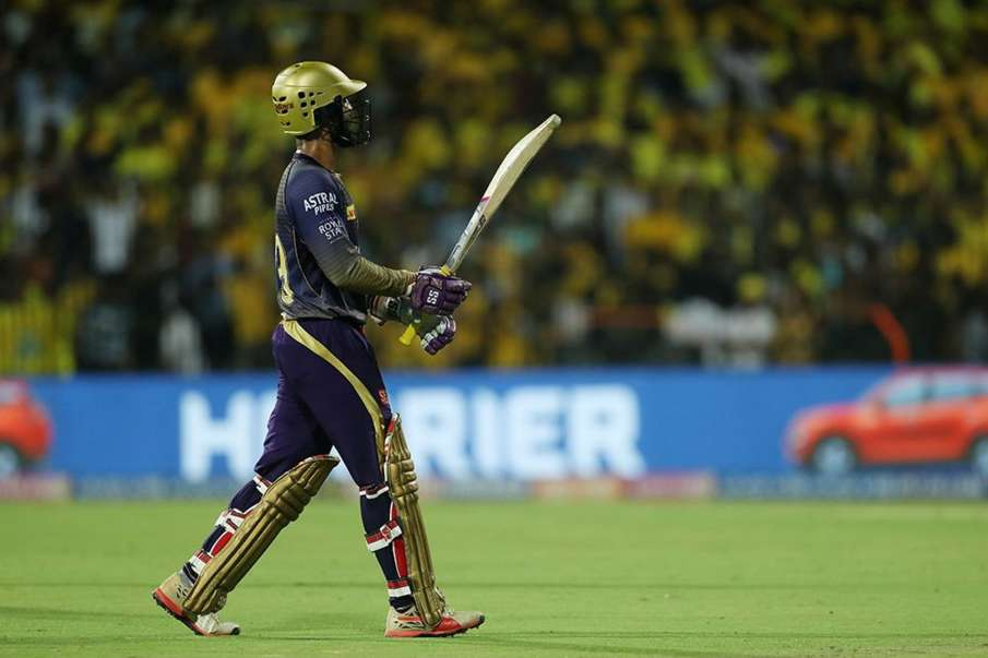 Losing four wickets in the powerplay didn't help, says Dinesh Karthik after humbling loss against Su- India TV Hindi