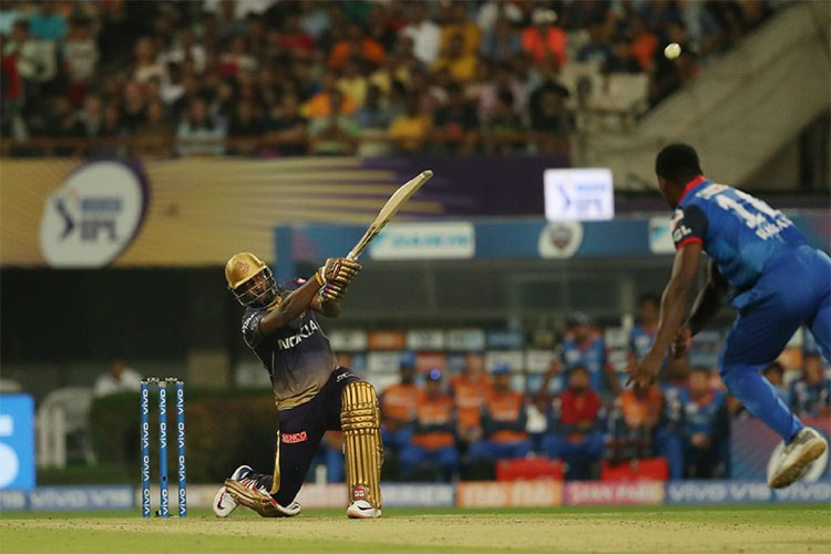 Andre Russell Eager to hit Lots of sixes in world cup 2019- India TV Hindi