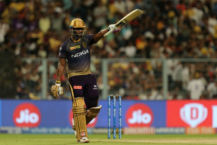 IPL 2019: Andre Russell Hit 50 Sixes In IPL 2019, He Is Just Behind Chris Gayle- India TV Hindi