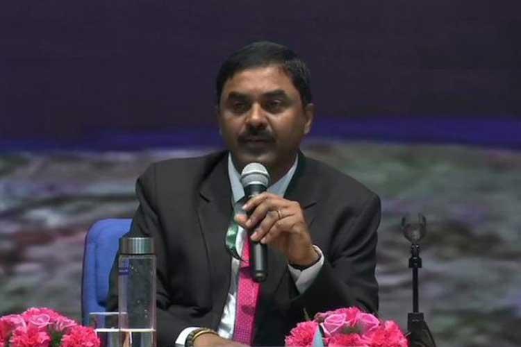 DRDO Chief Satheesh Reddy- India TV Hindi