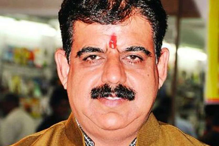Shankar Lalwani- India TV Hindi