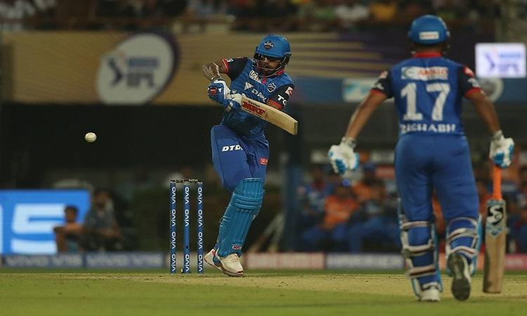 शिखर धवन आईपीएल 2019- India TV Hindi