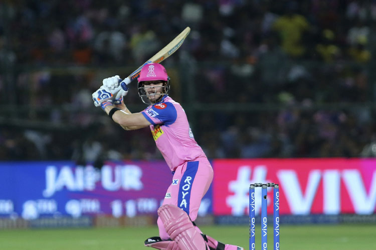IPL 2019, RR vs SRH: Steve Smith Reaction After Win Over Sunrisers Hyderabad by 7 Wickets- India TV Hindi
