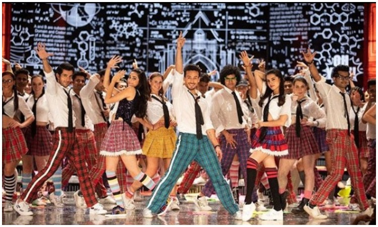 New song of Student of the year 2 release today- India TV Hindi