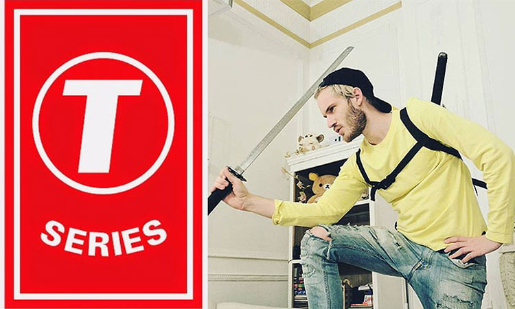 YouTube-Pewdiepie - India TV Hindi