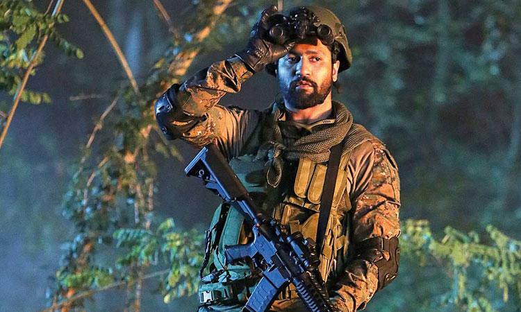 How's The Josh- India TV Hindi