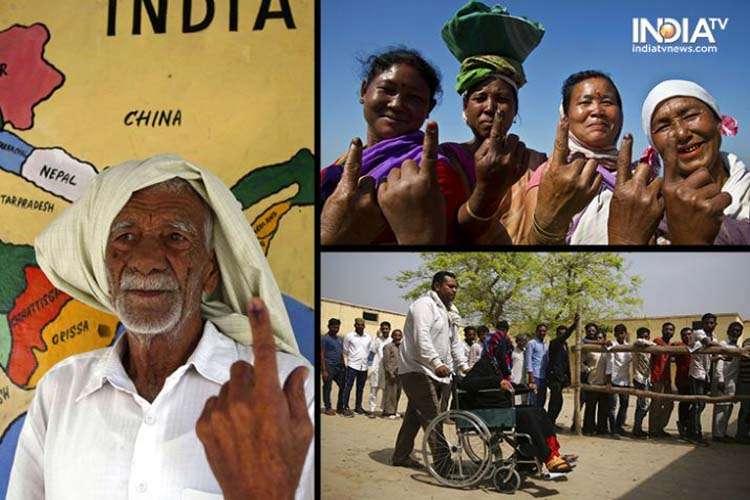 Loksabha elections 2019- India TV Hindi