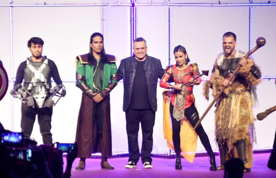 Avenger Endgame- India TV Hindi