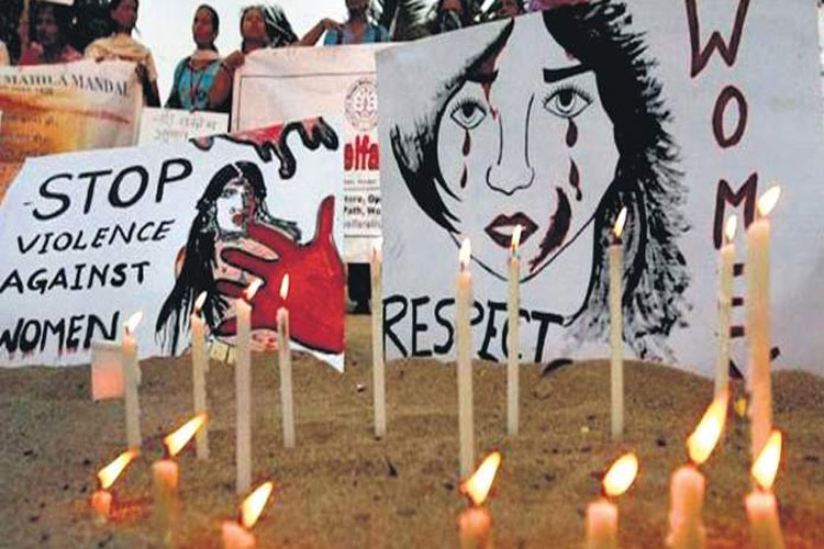 Centre sanctions Rs 4,000 crore for women safety projects under Nirbhaya Fund- India TV Hindi
