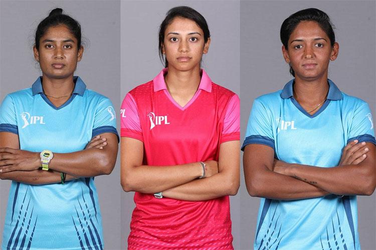 महिला टी20 चैलेंज में कप्तान होंगी हरमनप्रीत, स्मृति और मिताली राज, ये रहा तीनों टीमों का फुल स्क्वा- India TV Hindi