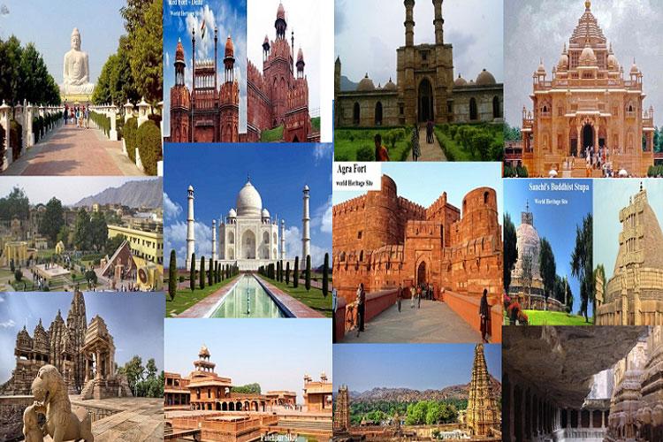 world heritage day- India TV Hindi