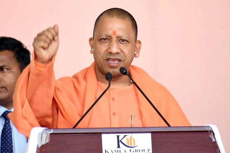 Uttar Pradesh CM Yogi Adityanath   Facebook Photo- India TV Hindi