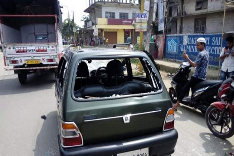 assam Hailakandi- India TV Hindi