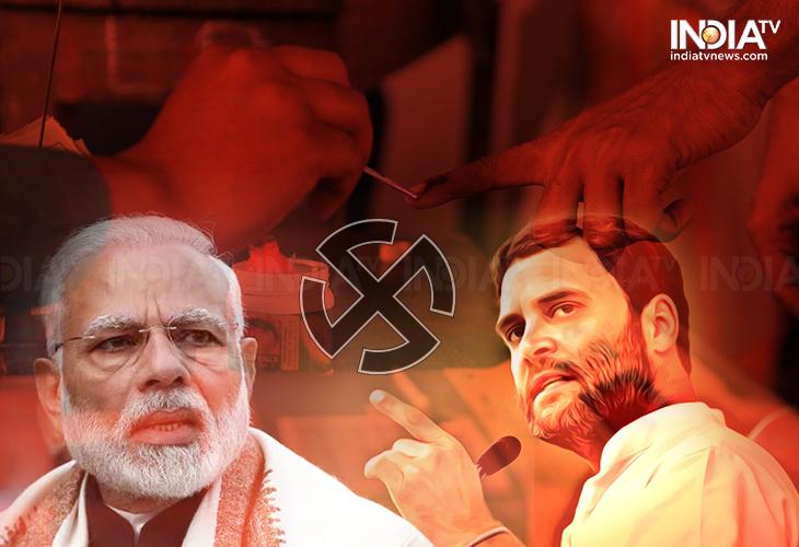 Lok Sabha Polls - India TV Hindi