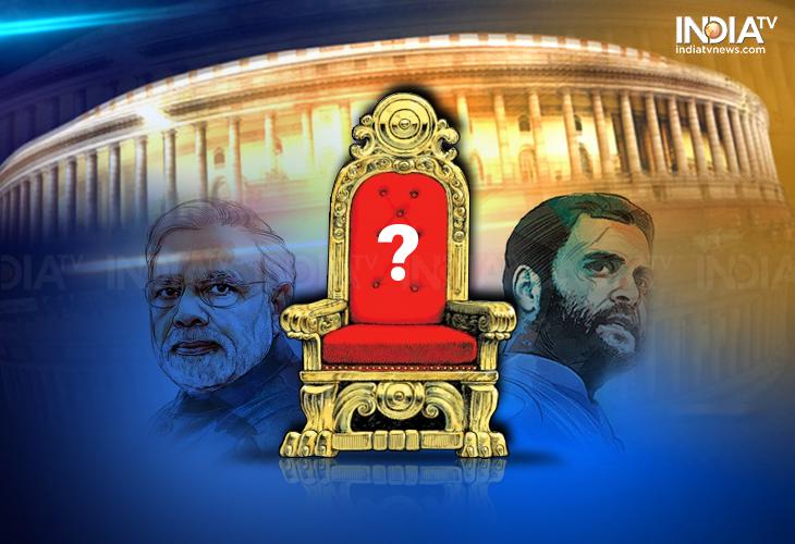 Lok Sabha Election Results 2019- India TV Hindi
