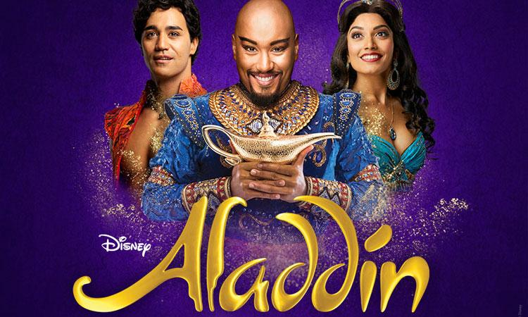 Aladdin Box Office Collection- India TV Hindi