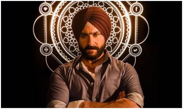 sacred games 2 poster- India TV Hindi