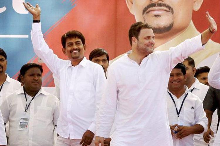 Alpesh Thakor meets Gujarat Deputy CM Nitin Patel; triggers talk of BJP entry- India TV Hindi