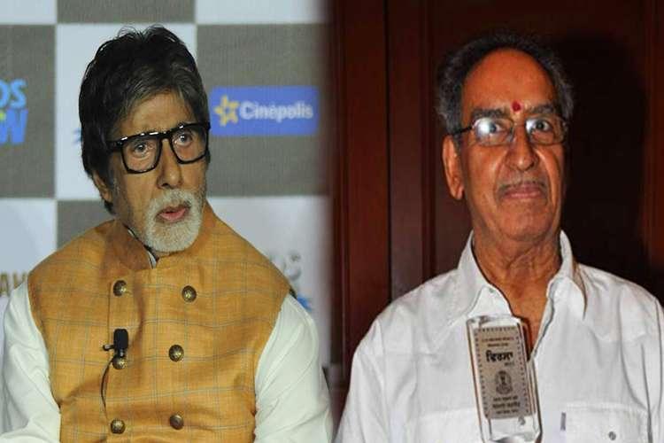 अमिताभ बच्चन और वीरू...- India TV Hindi