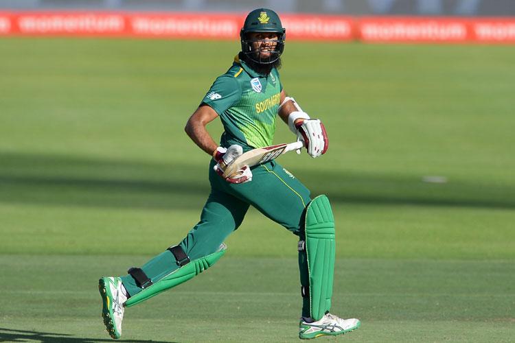 दक्षिण अफ्रीका के लिए आई खुशखबरी! भारत के खिलाफ मैच से पहले फिट हो जाएंगे हाशिम अमला- India TV Hindi