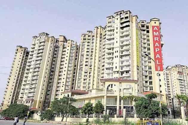 amrapali flat- India TV Hindi
