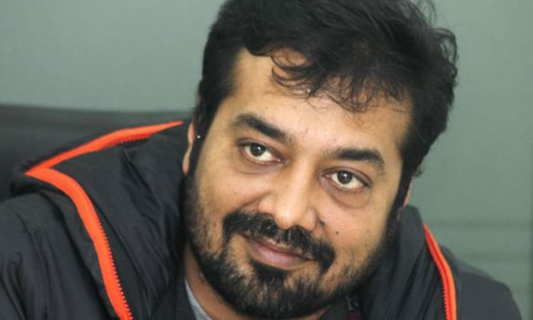 Anurag Kashyap- India TV Hindi