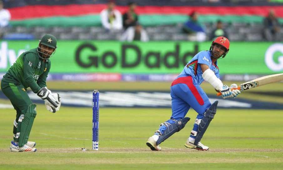 Afghanistan beat Pakistan by 3 wickets in practice match- India TV Hindi