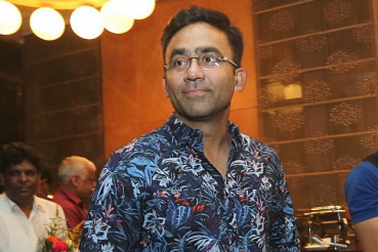 BCCI GM Saba Karim and Sharma to visit Maldives- India TV Hindi