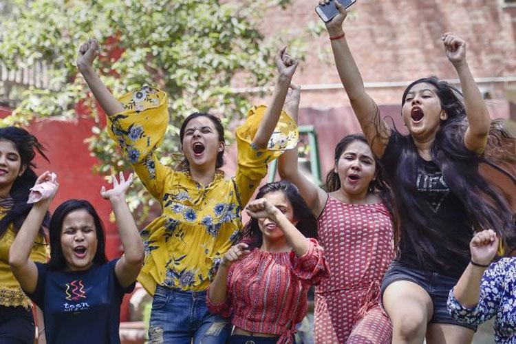 UP BEd JEE 2019 Result Live Updates | PTI Representational- India TV Hindi