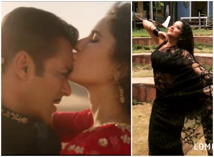 monalisa and salman khan- India TV Hindi