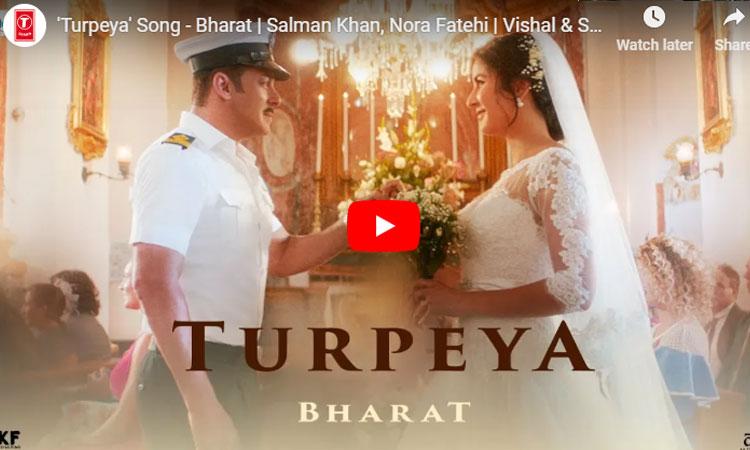 Bharat Song Turpeya- India TV Hindi