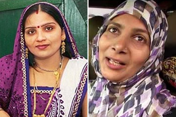 बिहार के सीवान में दो बाहुबलियों की पत्नियों के बीच सीधी टक्कर - India TV Hindi