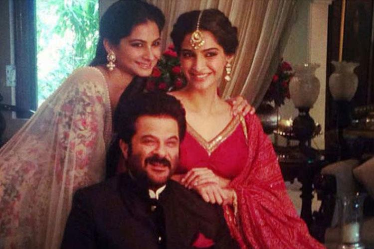 anil kapoor, daughter, sonam , rhea, cannes 2019- India TV Hindi