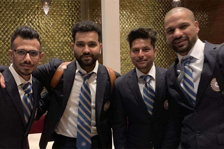 Rohit Sharma revealed the team's worst dancer and roommate, what did he say about Kohli?- India TV Hindi