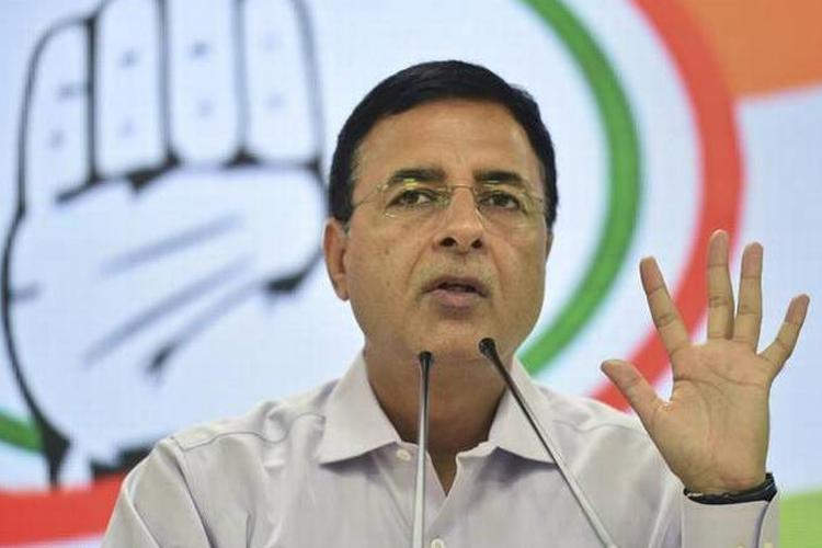 हार के बाद कांग्रेस में खलबली, अगले एक महीने तक पार्टी के प्रवक्ता टीवी डिबेट से रहेंगे दूर- India TV Hindi