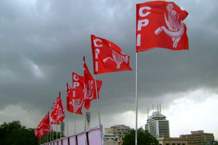 CPI likely to lose national party status after poll...- India TV Hindi