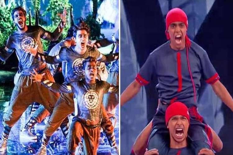 World Of Dance- India TV Hindi
